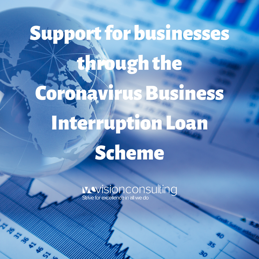 Business Interruption Loan Scheme